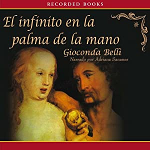El Infinito en la Palma de la Mano [The Infinite in the Palm of Your Hand (Texto Completo)] Audiobook
