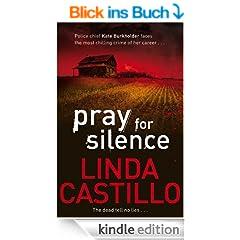 Pray for Silence (Kate Burkholder 2) (English Edition)