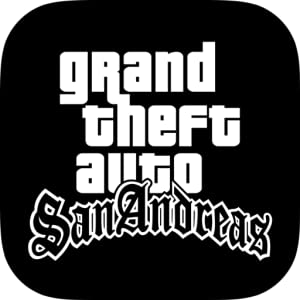 Grand Theft Auto: San Andreas (Kindle Fire Edition) from Rockstar Games