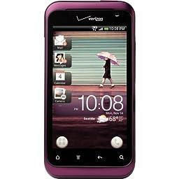 HTC Rhyme Android Phone (Verizon Wireless)