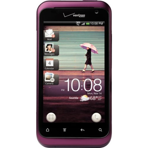 Htc Purple Rhyme Htc Rhyme Android Phone