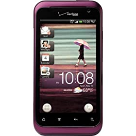 HTC Rhyme Android Phone (Verizon Wireless)