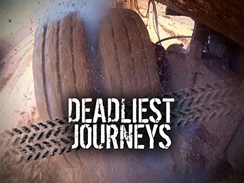 Deadliest Journeys - Season 1
