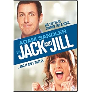 518bvh43WwL. SL500 AA300  DVD round up   week of March 5, 2012: Immortals, Jack and Jill, Senna, The Deer Hunter (1978), Footloose (2011)