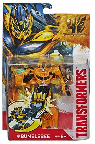 Hasbro A9857E24 - Transformers Pb Bumblebee