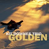 Goldenby Kit Downes Trio
