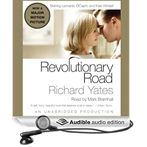 Revolutionary Road (Unabridged)