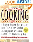 Once-A-Month Cooking, Revised Edition: A Proven System for Spending Less Time in the Kitchen and Enjoying Delicious, Homemade Meals Every Day
