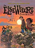 Elsewhere Chronicles:Shadow Spies Bk.2