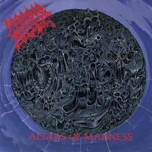 Altars of Madness-Reissue