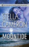 Moontide (Harlequin Superromance No. 185) (0373701853) by Stella Cameron
