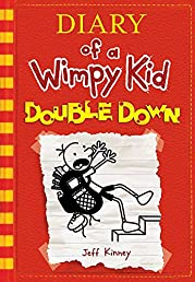 Diary of a Wimpy Kid #11: Double Downouble Down