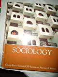 Sociology, experiencing a changing society (020505935X) by Ritzer, George
