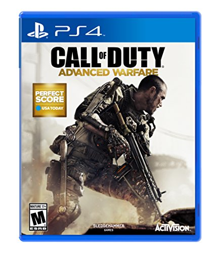 Call of Duty: Advanced Warfare - PlayStation 4 (Playstation Advanced Warfare compare prices)