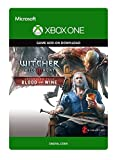 The Witcher 3: Wild Hunt - Blood and Wine - Xbox One Digital Code
