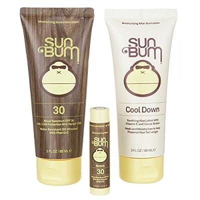 Sun Bum Daytripper Kit