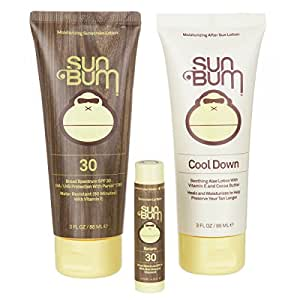 Sun Bum Sun Bum Daytripper Kit