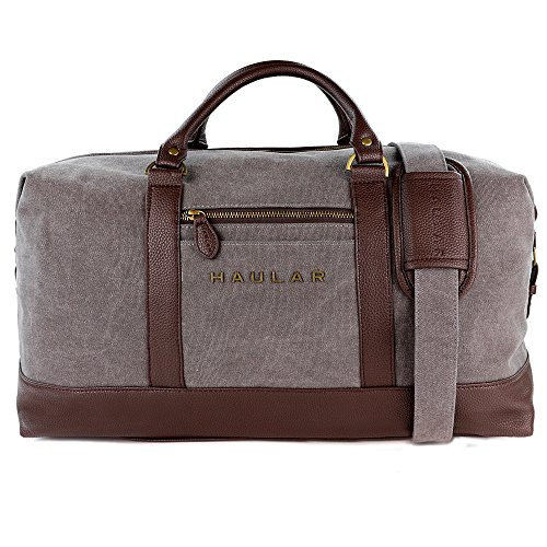 weekender-bag-haular-overnight-travel-carry-on-duffel-tote-holdall-bag-brass-finishing-canvas-grey