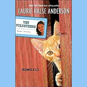 Homeless Audiobook