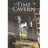 The Time Cavern ~ Todd Fonseca