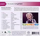 Playlist: The Very Best of Art Garfunkel