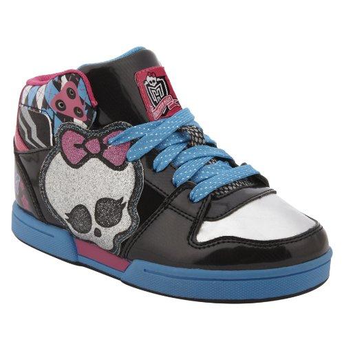 Toddler Skull Shoes