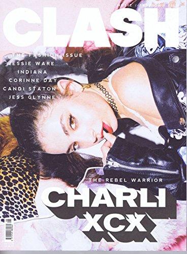 Clash [US] No. 98 2014 (単号)