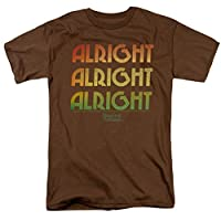 Dazed And Confused Alright T-Shirt