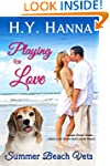 Playing for Love (Summer Beach Vets 1...
