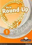 Round Up 1. Teacher Guide (+ CD) (Round Up Grammar Practice)