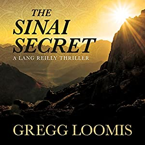 The Sinai Secret Audiobook
