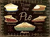 900+ PIE RECIPES eBOOK Pies Pastry Cobbler Tarts Cookbook
