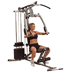 Buy Best Fitness BFMG20 Sportsmans Gym Online At Low Prices In India