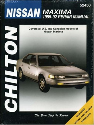 nissan-maxima-1985-92-chilton-total-car-care-series-manuals-by-chilton-1992-06-01