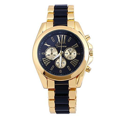 geniessen-armbanduhren-automatik-chronograph-uhr-golden-edelstahl-uhrarmband-herrn-business-watch-4