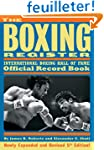 The Boxing Register: International Bo...