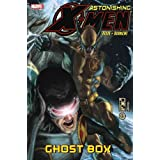 Astonishing X-Men: Ghost Box Premiere HCby Simone Bianchi
