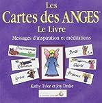 Les Cartes des Anges, Le Livre - Mess...