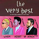 The Very Best Remixes of The Very Best The Very Best