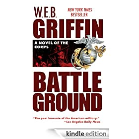 Battleground: Corps Series, Book 4