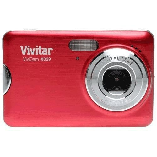 vivitar-vivicam-x029-101-megapixel-digital-camera-with-4x-digital-zoom-and-24-viewing-screen-strawbe