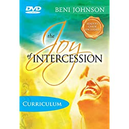 The Joy of Intercession