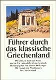 Führer durch das klassische Griechenland. (3458336303) by Hubert Ortkemper