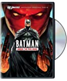 Batman: Under the Red Hood (Single-Disc Edition)