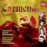 echange, troc  - Bizet: Carmen (Livre-disque 2 CD, 27 pages)