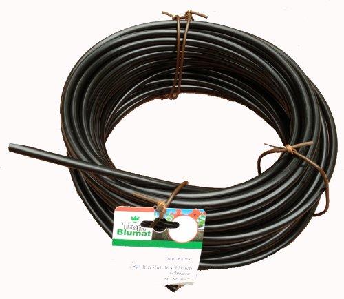 Blumat 8 mm Water Supply Tube Black (30M, 98.43 ft) (Blumat Hose compare prices)