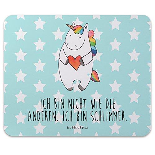 Mr-Mrs-Panda-Tapis-de-souris-impression-licorne-Cur-100-fait-main-en-caoutchouc-naturel-Licorne-Licornes-Mouse-Pad-Tapis-de-Souris-en-caoutchouc-tapis-de-souris-souris-Pad-Licorne-Licornes