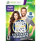 The Biggest Loser Ultimate Workout - Xbox 360 ~ Microsoft