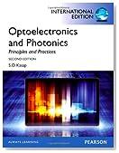 Optoelectronics & Photonics:Principles & Practices