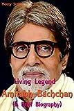 Amitabh Bachchan Bio graphy (English Edition)